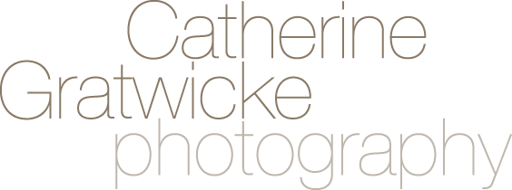 Catherine Gratwicke Photographer