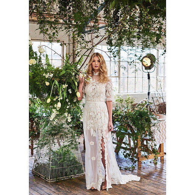 Big Day Lookbook for @bridesmagazine out now. Styled by @lucindaturnerstylist Make-up by Sophie @beautisserie Hair by Enzo @splitenz @milkmodelmanagement Flowers @rebelrebele8 Incredible assisting by @jonstokes1